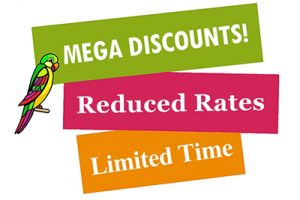 Discounted Rental Rates. Limited Time Offer. Dominica Vacation Home. Outstanding rates.